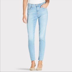AgoldE | Sophie Ankle Skinny | size 27